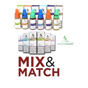 Hangsen E Liquid Mix and Match