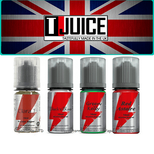 Best E Liquid Red Astaire T Juice