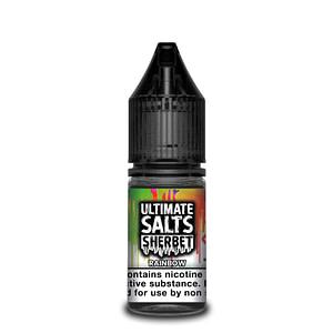 Ultimate Salts Rainbow Sherbet Nicotine Salt