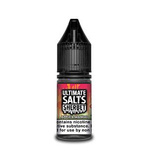 Ultimate Salts Apple Mango Sherbet Nicotine Salt